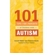 101 Tips for Parents of Children with Autism - eBook