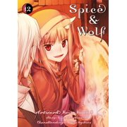 Spice & Wolf, Band 12 - eBook