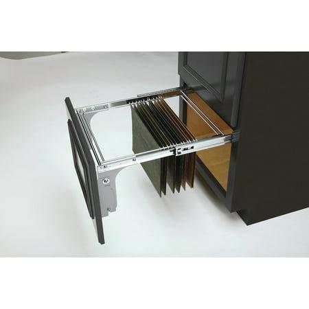 Rev-A-Shelf RAS-FDSM-DM15-1 Chrome 15 X 17.75 X 10.5