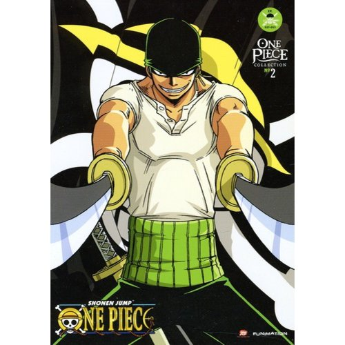 One Piece: Collection 2 (Japanese)
