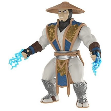 FUNKO ACTION FIGURE: Mortal Kombat - Raiden](Mortal Kombat Props)