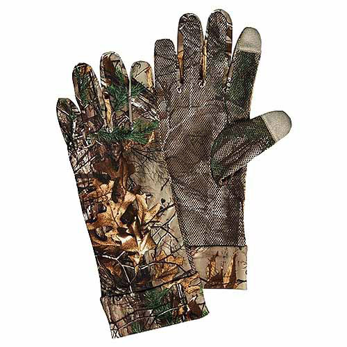 Hunter's Specialties Realtree Xtra Scent-A-Way TechTip Glove