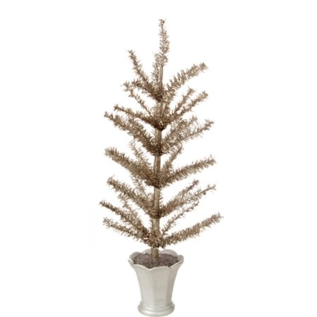 Glitter Tree (Raz Imports 15