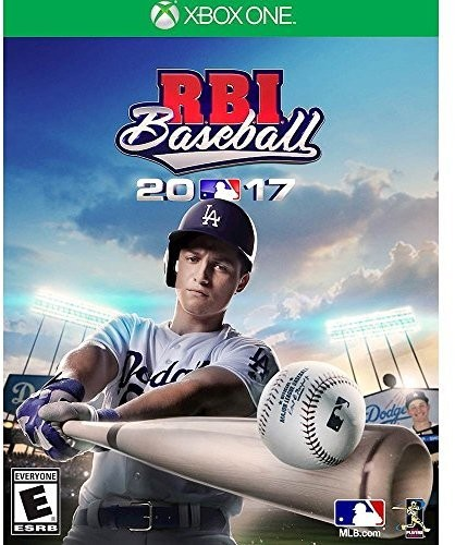 MLB RBI Baseball 2017 (Xbox One)