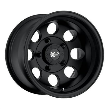 Comp Rotary - Pro Comp Alloy 7069-6883 Xtreme Alloys Series 7069 Black Finish