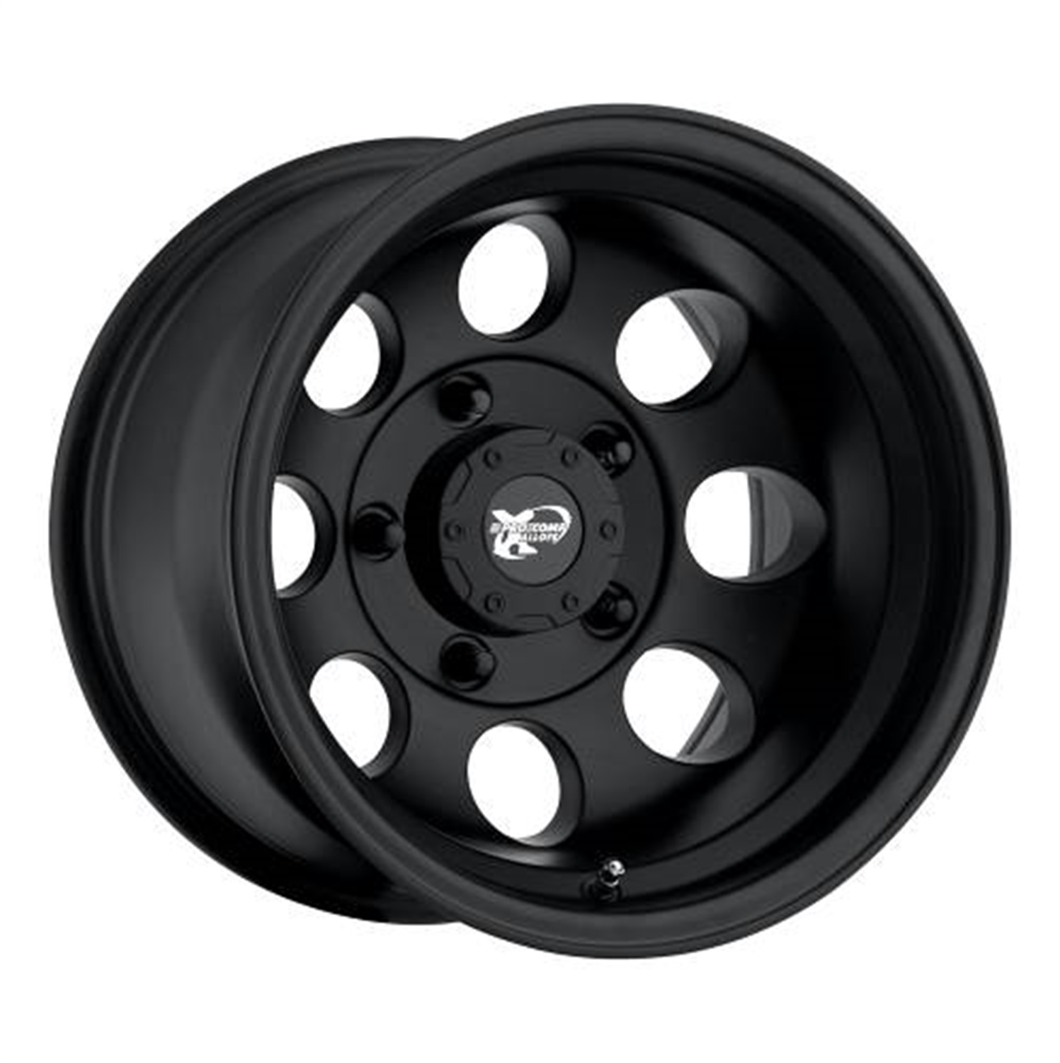 Pro Comp Alloy 7069-5865 Xtreme Alloys Series 7069 Black Finish