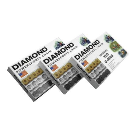 Diamond Chain XMC-1548-M 530-120 530STD Standard Rear Chain - 120 -
