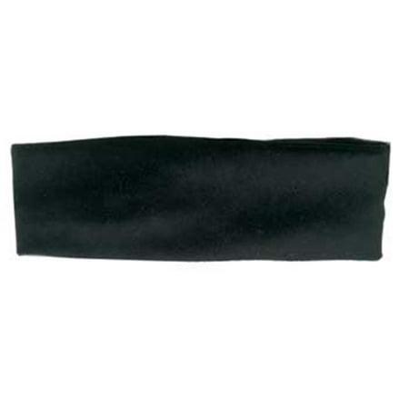 Camila Paris TC12 BLK Black Fabric Headband - Pack of 4 - Walmart ... 96d31e12028