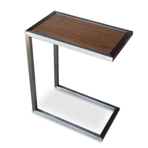 Hokku Designs Alfa End Table (Set of 2)