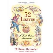 52 Loaves - eBook