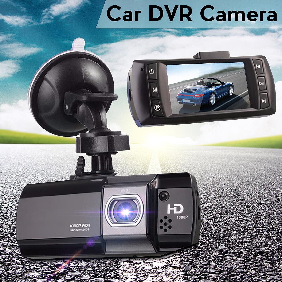 170° Lens G-Sensor Car DVR Dash Camera Novatek NT96650 Night Vision Car DVR Camera 2018 Upgrade