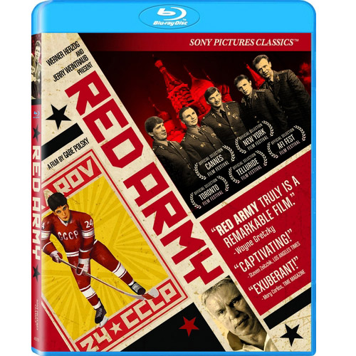 Red Army (Blu-ray) (Widescreen)