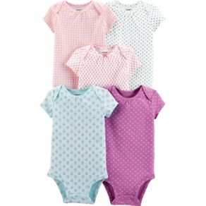 New 2 Pack Baby Girls Bodysuits or Leggings Sets Cotton Mint Pink George Clothes