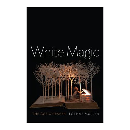 White Magic : The Age of - Magic Paper