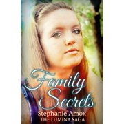 Family Secrets - eBook