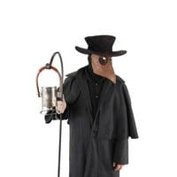 Elope Steamworks Plague Doctor Kit SIZE: ADJ
