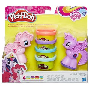 Play-Doh My Little Pony Cutie Mark Creators Set