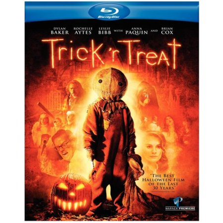 Trick 'R Treat (2009) (Blu-ray) (Widescreen)](Leslie And Ann Halloween)