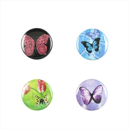 Il Bere C-BTRFLY-B vin et boissons charmes Animal Collection - Papillons vol - image 1 de 1