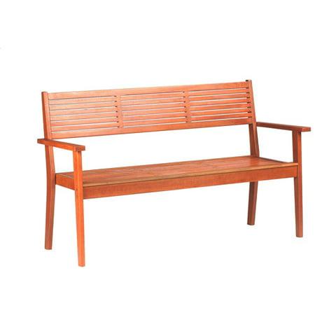 Birmingham 3 seater outdoor bench for Outdoor furniture birmingham al