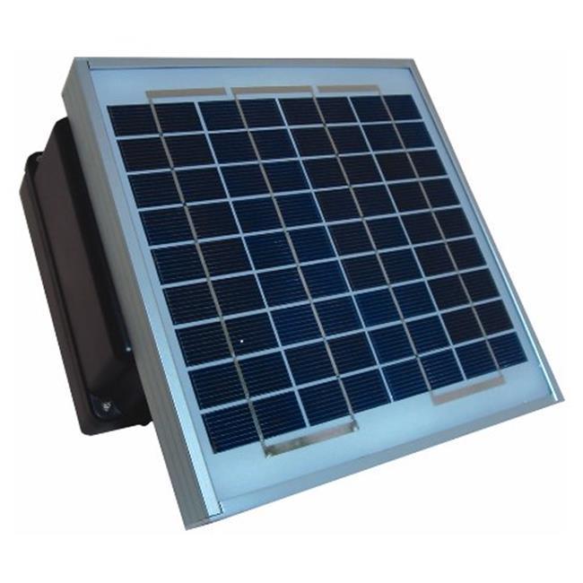 Field Guardian FGS075 Field Guardian Solar Energizer - 0. 75 Joules