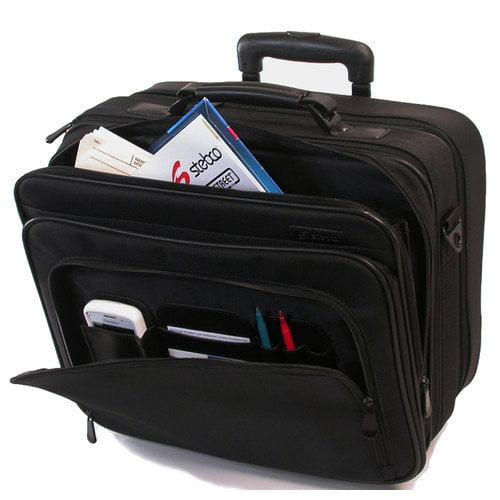 Stebco Ballistic Business Laptop Pilot Case
