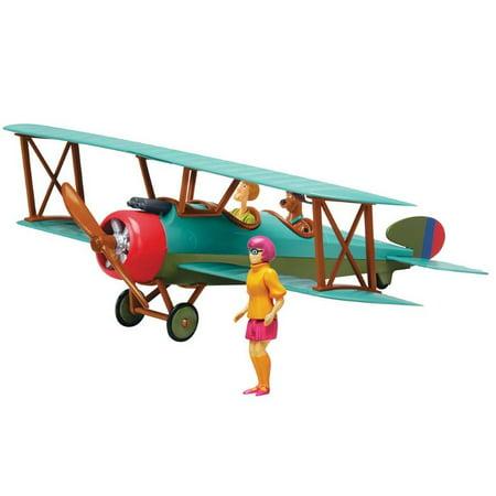 Revell Scooby Doo Plane Model Kit ()