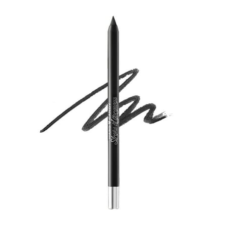 Hard Candy Stroke Of Gorgeous Long Wear Waterproof Pencil, 1557 (Best Long Wear Eyeliner Pencil)