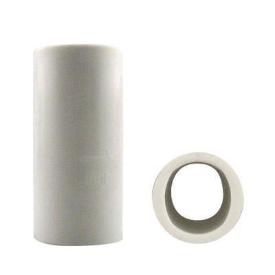 2PK Pro V2 Vinyl Oval Thumb Inserts White WHITE / 1  1/16