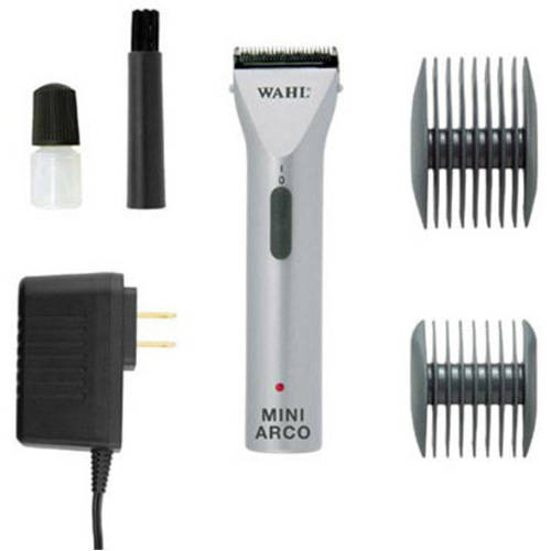 Wahl Mini ARCO Trimmer, Silver
