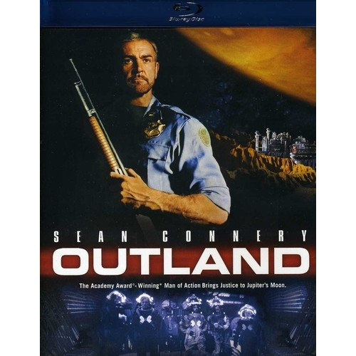 Outland (Blu-ray) (Widescreen)