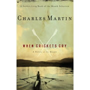 When Crickets Cry (Paperback)