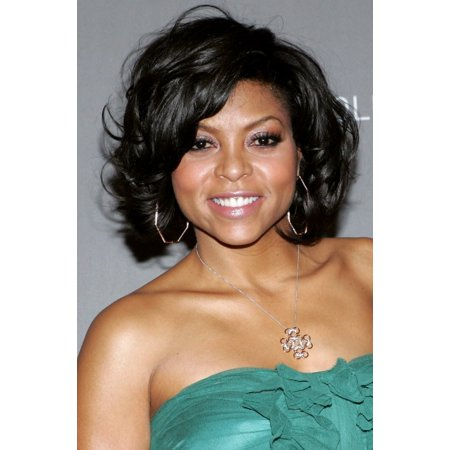 Taraji P Henson In Attendance For Nye Grand Opening Dinner And Jay Z And Coldplay Concert Arrivals Photo Print