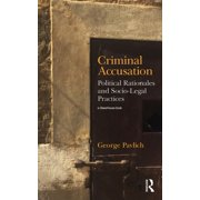 Criminal Accusation - eBook