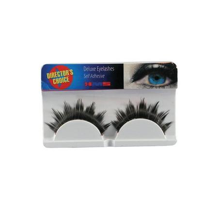 Costume Eyelashes - Feather Fake Eyelashes