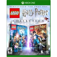 Deals on LEGO Harry Potter Collection Xbox One