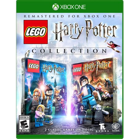 LEGO Harry Potter Collection, Warner Bros, Xbox One, 883929646388 ()