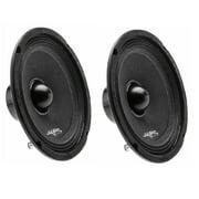 "Best Skar Audio Car Speakers - (2) Skar Audio NPX65-4 6.5"" 300 Watt 4-Ohm Review"