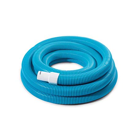 Intex 29083E N/AA Spiral Hose for Pool Filters, 1.5in X 25ft, One Size, Blue - image 1 of 1