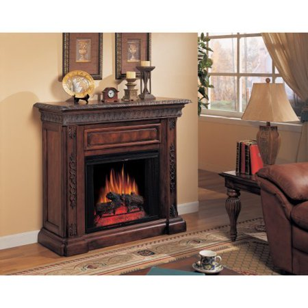 Classic Flame San Marco Electric Fireplace