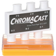 ChromaCast® Guitar Pitch Pipe