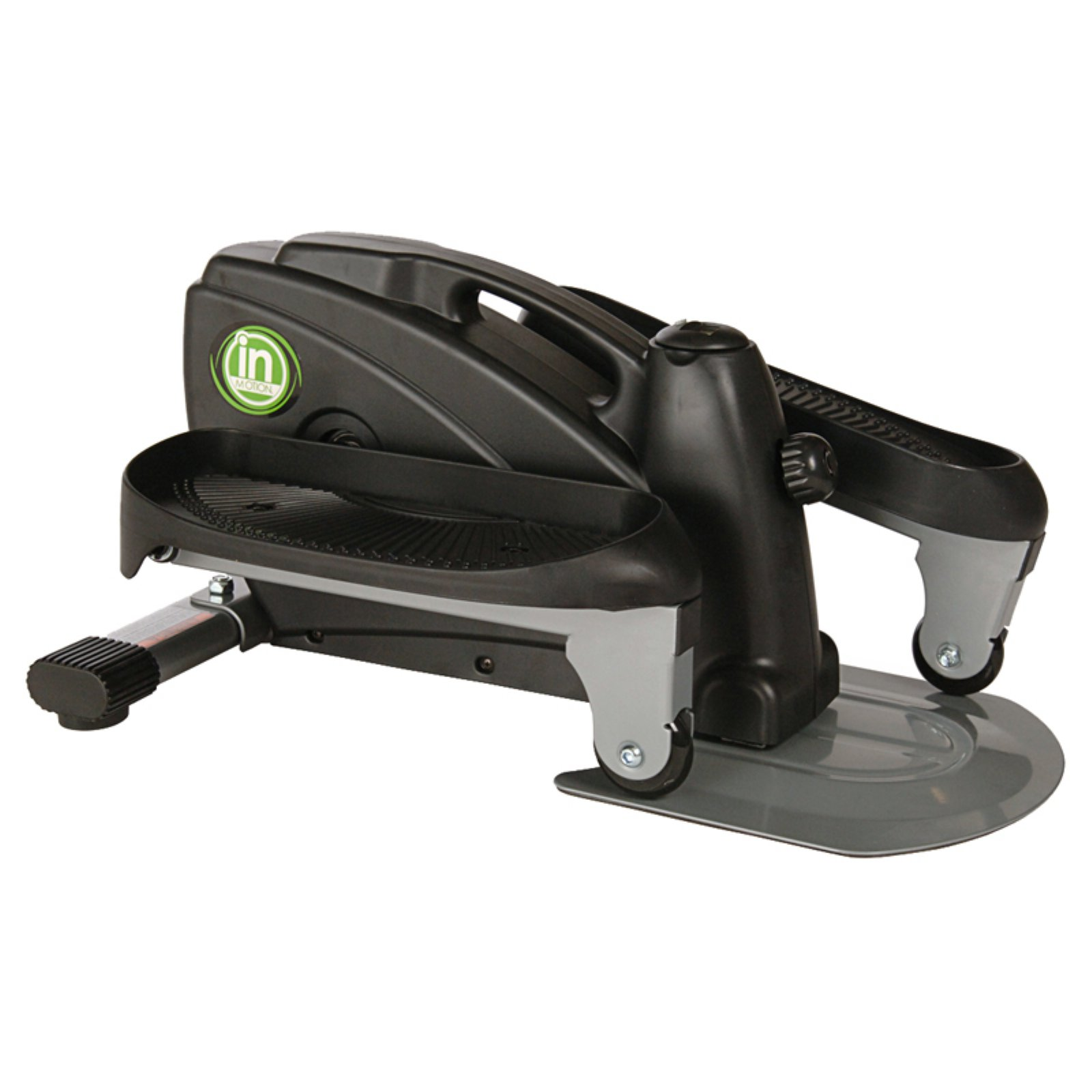 InMotion Compact Strider mini elliptical for sitting or standing