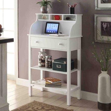 Convenience Concepts Designs2Go Office/Kitchen Storage Desk