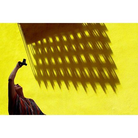 Laminated Poster Tutorial Paint Pixel Art Art Period Movement Poster Print 11 x 17](Halloween Pixel Art)