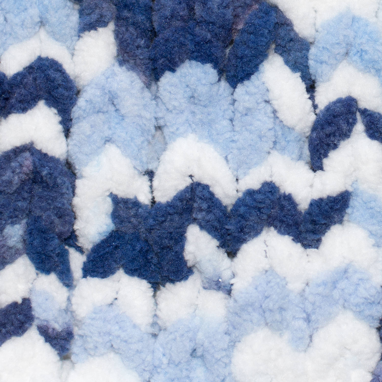 Bernat Baby Blanket Big Ball Yarn, Little Royales - Walmart.com