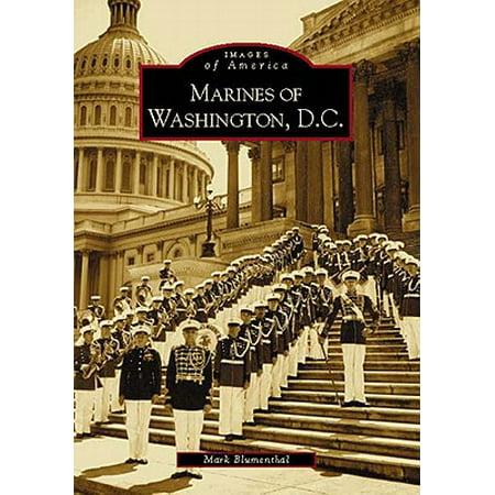 Marines of Washington D.C. (Arcadia Marine)