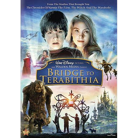 Bridge to Terabithia (DVD) ()