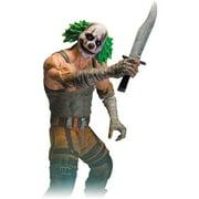 DC Comics Batman Arkham City Series 3 Clown Thug with Knife Action Figure