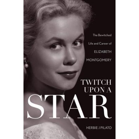 Twitch Upon a Star - eBook (Best Setup For Twitch)