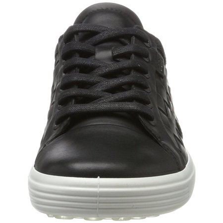 59d91f65e1409e Ecco Womens Soft 7 Low Top Lace Up Fashion Sneakers